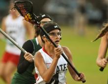 PCHS lacrosse