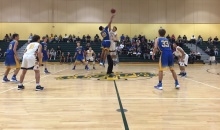 CHS basketball