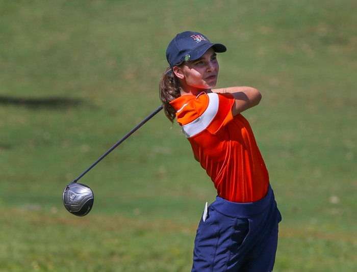 Donald Ross Invitational Golf Tournament